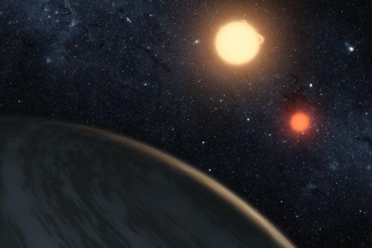 Este descubrimiento es el más grande realizado por la misión hasta el momento Foto:Getty Images. Imagen Por: