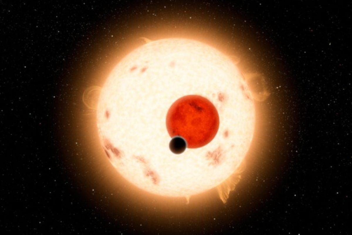 Su principal objetivo es encontrar planetas similares a la Tierra Foto:Getty Images. Imagen Por: