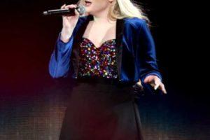 Pues su canción permaneció siete semanas consecutivas en el primer puesto. Foto:Getty Images. Imagen Por: