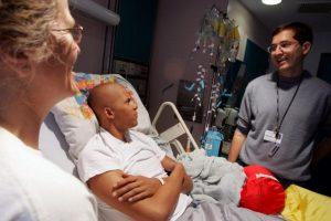 Los otros tumores malignos más comunes son los linfomas y los tumores del sistema nervioso central Foto:Getty Images. Imagen Por: