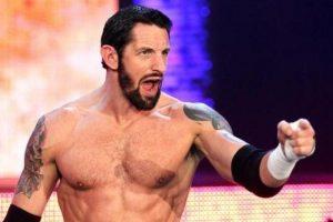 Wade Barrett Foto:WWE. Imagen Por: