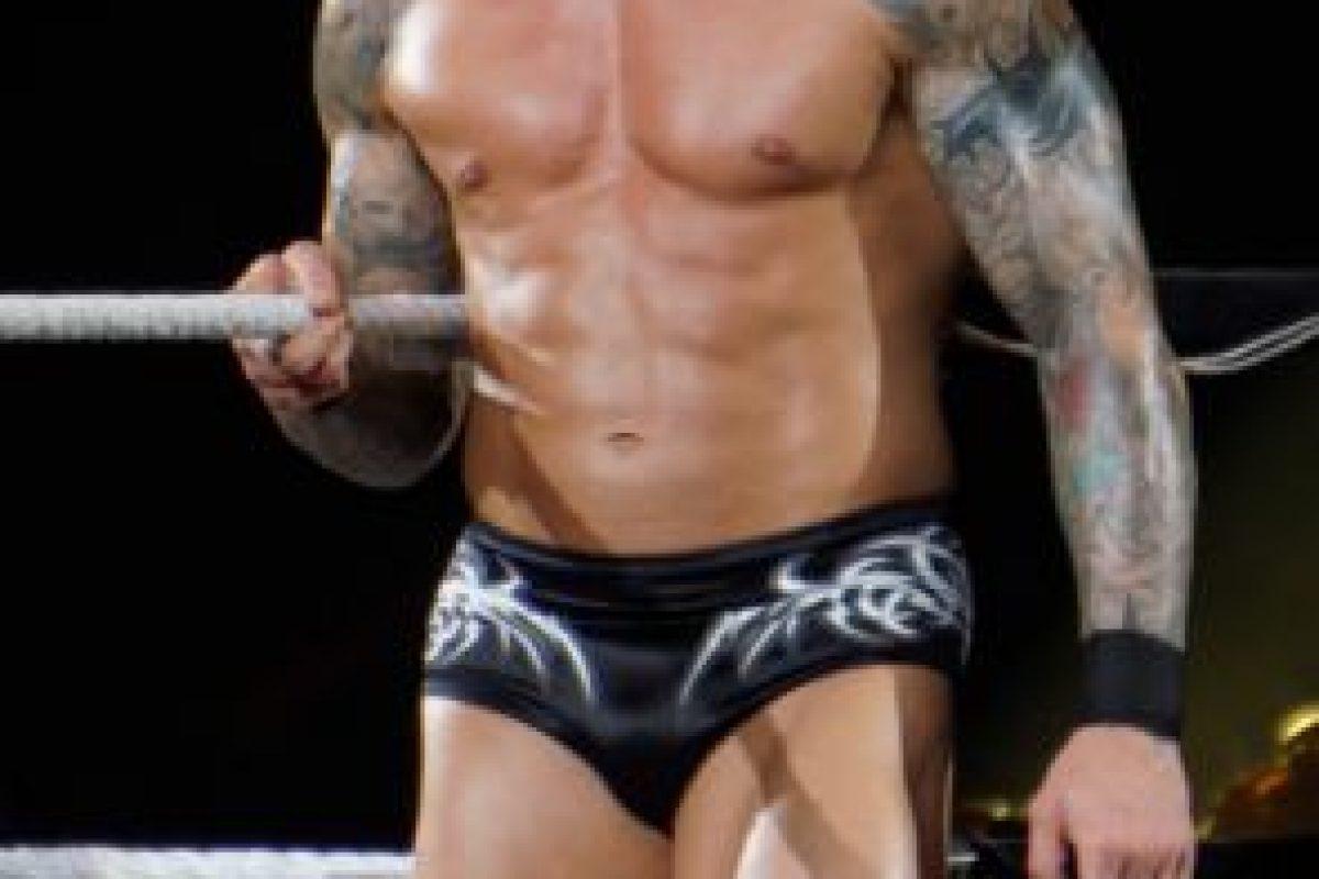 """Los creativos de la empresa preparan el retorno de la """"Víbora"""". Foto:WWE. Imagen Por:"""
