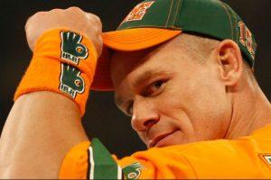 Fue sometido a una cirugía en el hombro a principios de año y se espera que regrese en junio Foto:WWE. Imagen Por: