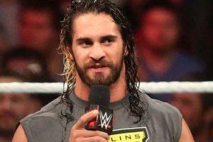El excampeón se lesionó en noviembre del año pasado la rodilla, en una gira por Europa Foto:WWE. Imagen Por: