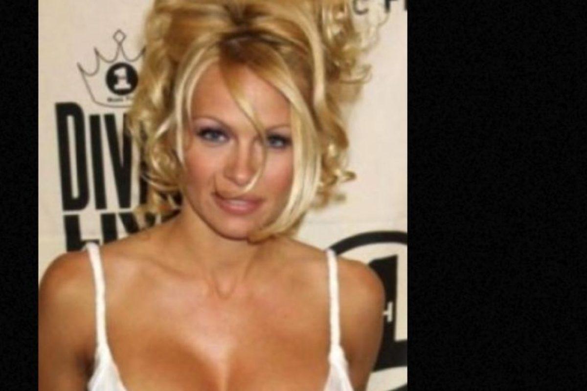 Eso no la consagró como buena actriz. Foto:vía Getty Images. Imagen Por: