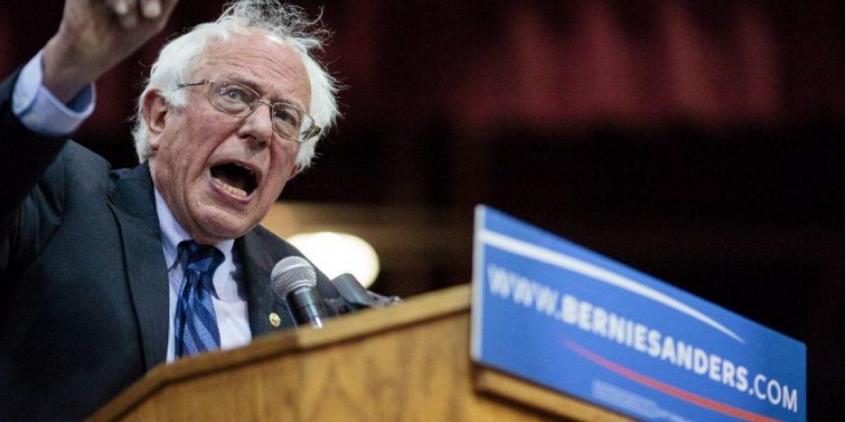 El demócrata Sanders se reivindica al ganar Virginia Occidental
