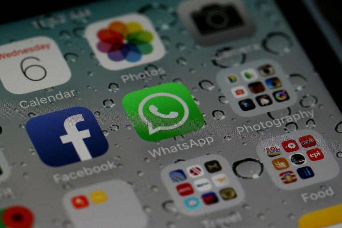 """Sólo nuestro móvil y el de nuestro contacto tienen la """"llave"""" que descifra los mensajes. Foto:Getty Images. Imagen Por:"""