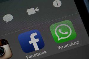 El cifrado extremo a extremo de WhatsApp impide que terceros lean nuestras conversaciones. Foto:Getty Images. Imagen Por: