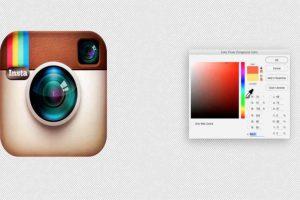 Completamente minimalista. Foto:Instagram. Imagen Por: