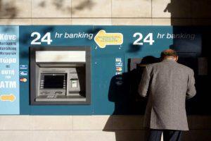 Luther George Simjian fue el creador de los cajeros automáticos. Foto:Getty Images. Imagen Por: