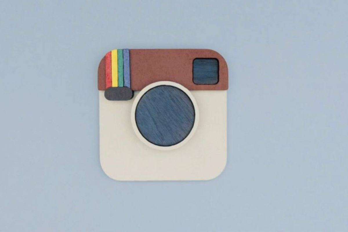 A los que les apareció el nuevo diseño blanco. Foto:Instagram. Imagen Por: