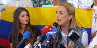 La oposición celebra una marcha este miércoles por el referéndum contra Maduro