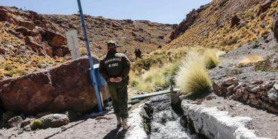 Comisión de Defensa visitará este jueves base militar chilena en frontera con Bolivia