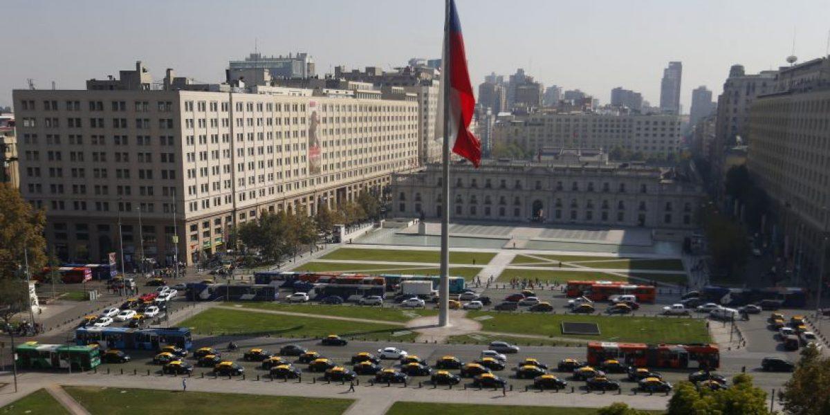Aplicaciones de transporte: autorizan protesta de taxis y colectivos para este jueves