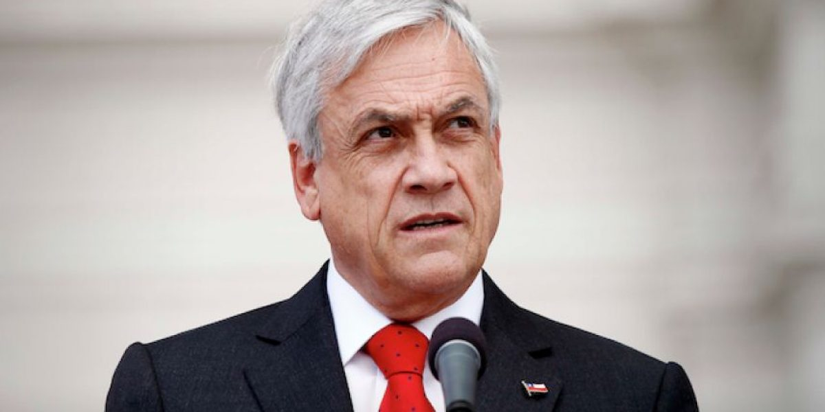 Cerc-Mori: Piñera desplaza a ME-O y encabeza listado de políticos con más futuro