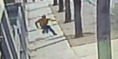 Carabineros recaptura a reo que escapó por una ventana desde tribunal de San Bernardo