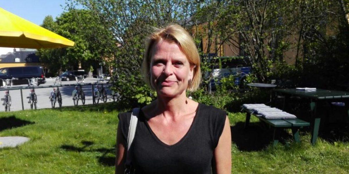 Publimetro en Suecia: Åsa Regnér, la ministra que admira a Bachelet