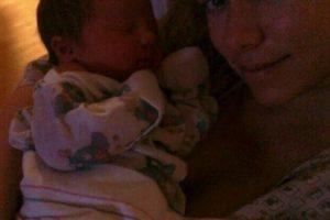 Después de dos embarazos Foto:Vía instagram.com/kendra_wilkinson_baskett. Imagen Por: