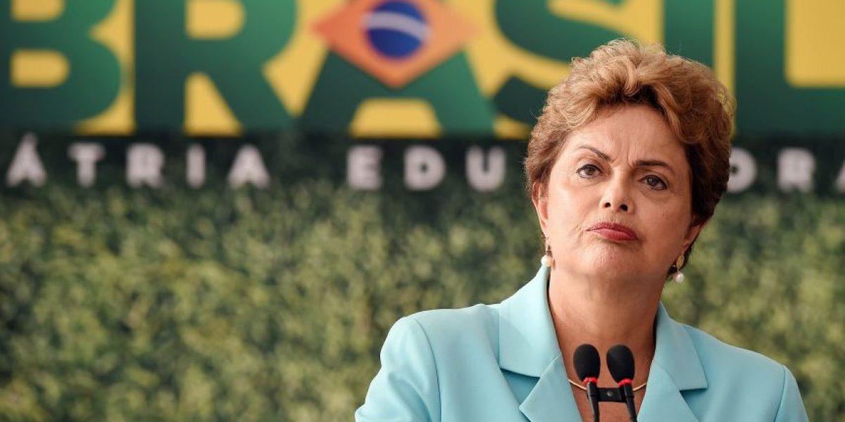 Brasil: ocho momentos clave de la crisis del gobierno de Dilma Rousseff