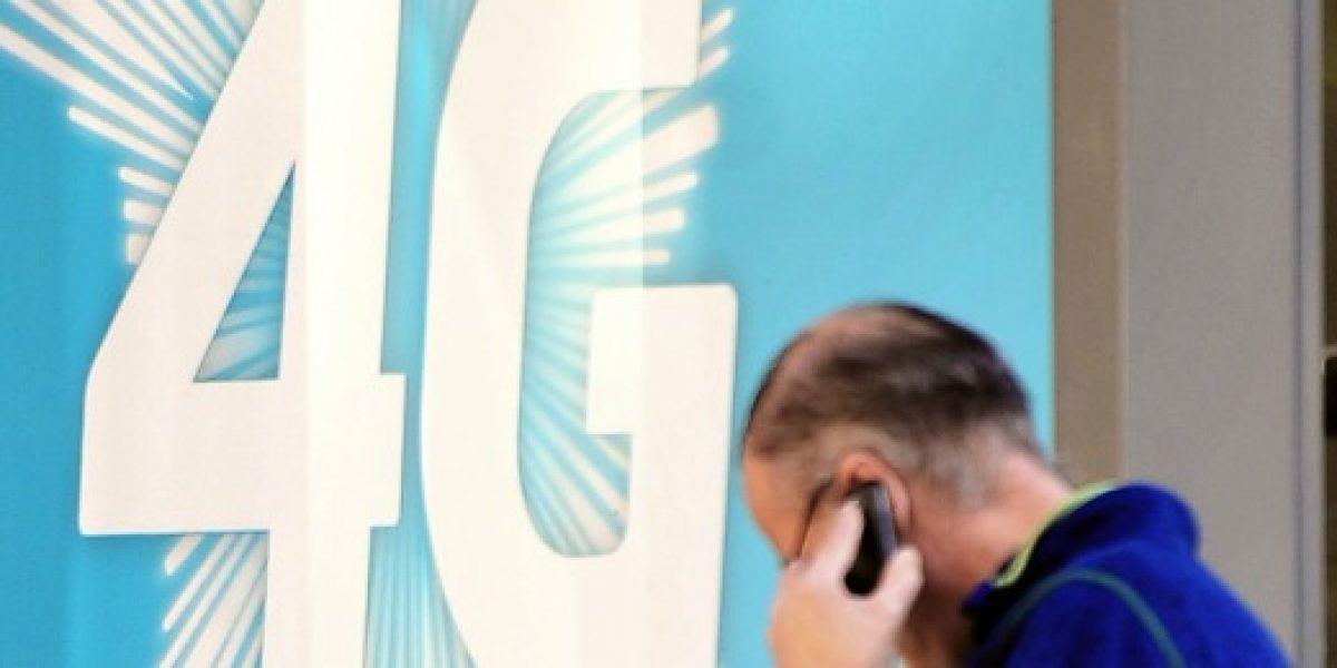 Región Metropolitana concentra casi el 48% de las suscripciones a red 4G