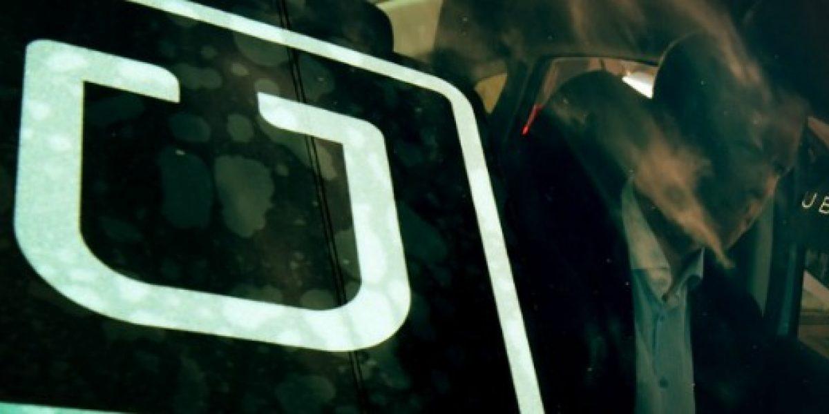 Uber reconoce gremio que formaron sus conductores en Nueva York
