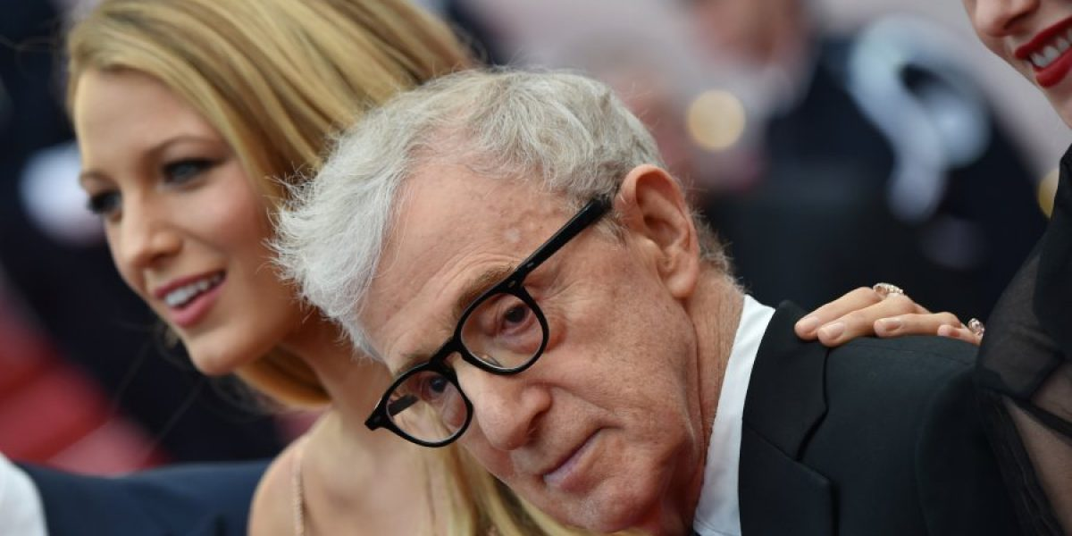 Hijo de Woody Allen dispara contra el cineasta por abuso sexual