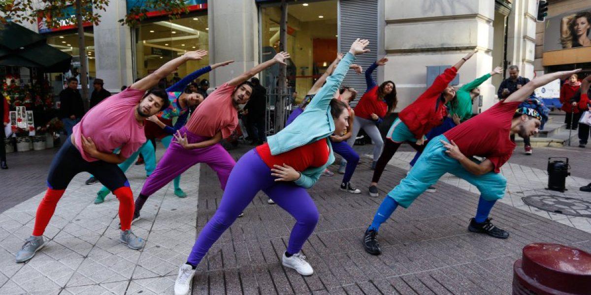 Fotos: Así se dio inicio a las celebraciones del Día del Teatro