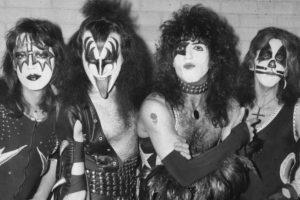 Kiss Foto:Getty Images. Imagen Por: