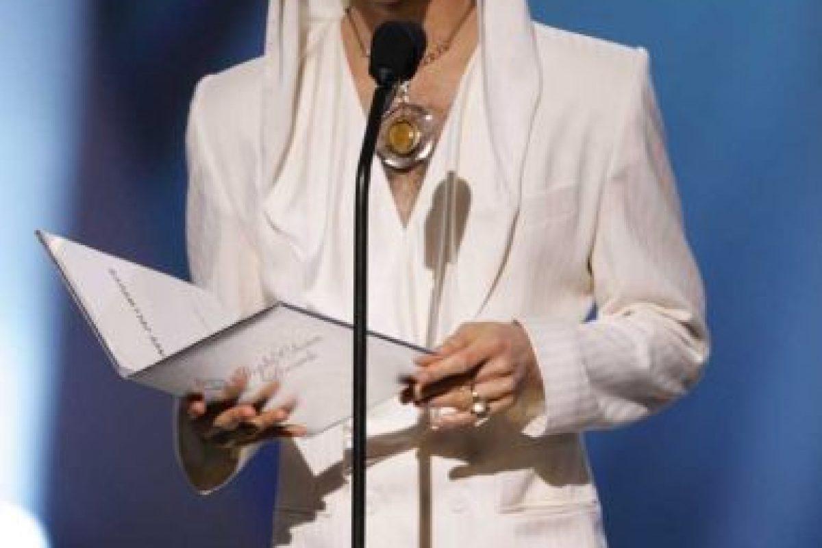 Pues recalcó que Prince originó su muerte, mientras que Bowie fue víctima de una letal enfermedad. Foto:Getty Images. Imagen Por: