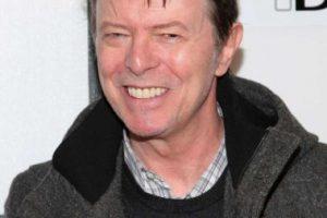 Esto, luego de comparar la muerte de Prince con la de David Bowie Foto:Getty Images. Imagen Por: