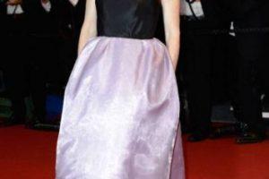 Julianne Moore alguna vez en Cannes. Foto:vía Getty Images. Imagen Por: