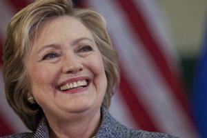 Hillary sigue siendo favorita. Foto:vía Getty Images. Imagen Por: