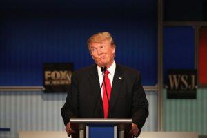 Y no se preocupa por su candidatura. Foto:vía Getty Images. Imagen Por: