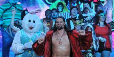 WWE: Luchador Adam Rose es arrestado por violencia doméstica