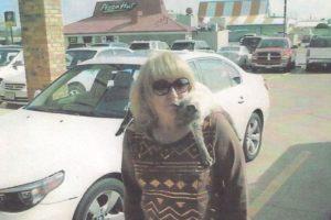 Scooter disfruta de una buena salud después de tres décadas. Foto:guinnessworldrecords.com. Imagen Por: