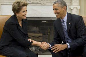 Fue reelecta para enero de 2015 Foto:AFP. Imagen Por: