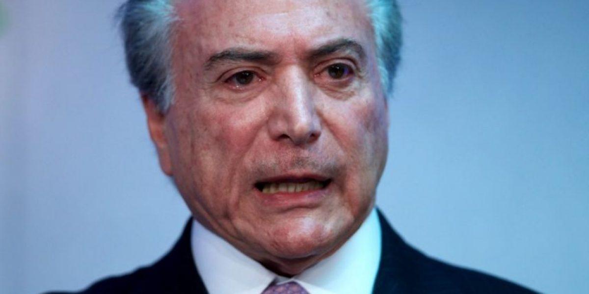 ¿Quién es Michel Temer? El presidente interino que sustituye a Rousseff