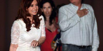 Abren investigación a Cristina Fernández por supuesto cohecho