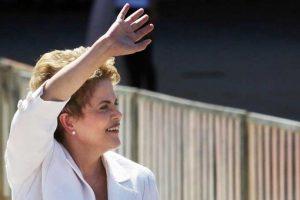 1. Destitución de Dilma Rouseff Foto:Getty Images. Imagen Por: