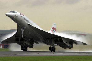 En 2003 los aviones Concorde dejaron de volar. Foto:Getty Images. Imagen Por: