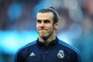 5. Gareth Bale / 80 millones de euros. Imagen Por: