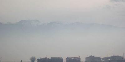 Estudio de la OMS: Coyhaique es la ciudad más contaminada del continente