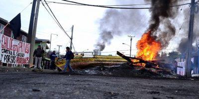 Gobierno descarta delegado presidencial por crisis de la marea roja en Chiloé