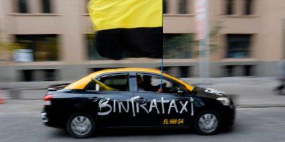 """Ministro de Transportes: """"Sabemos que tenemos que mejorar la regulación de taxis tradicionales"""