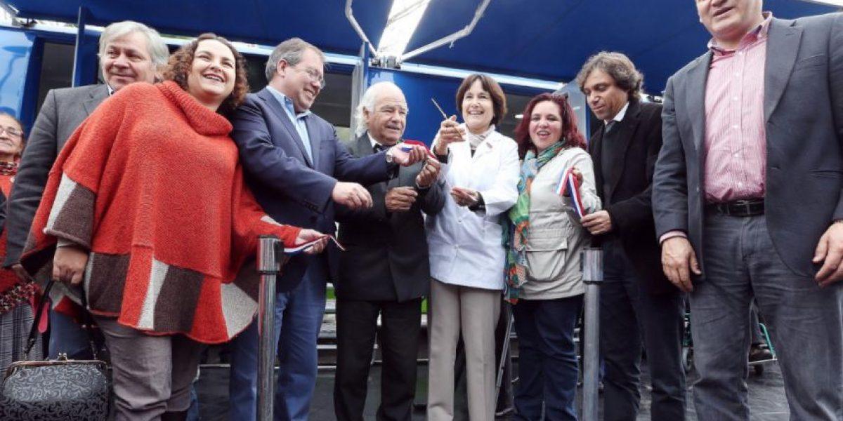 "La Granja inauguró farmacia comunitaria ""Vida Buena"""