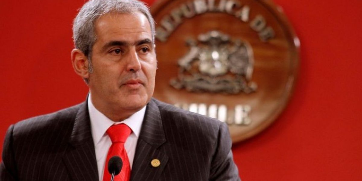 Rechazan a Sabas Chahuán como procurador único de los estafados en caso AC Inversions