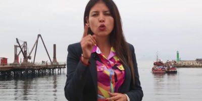 Bolivia anuncia protesta contra Chile por