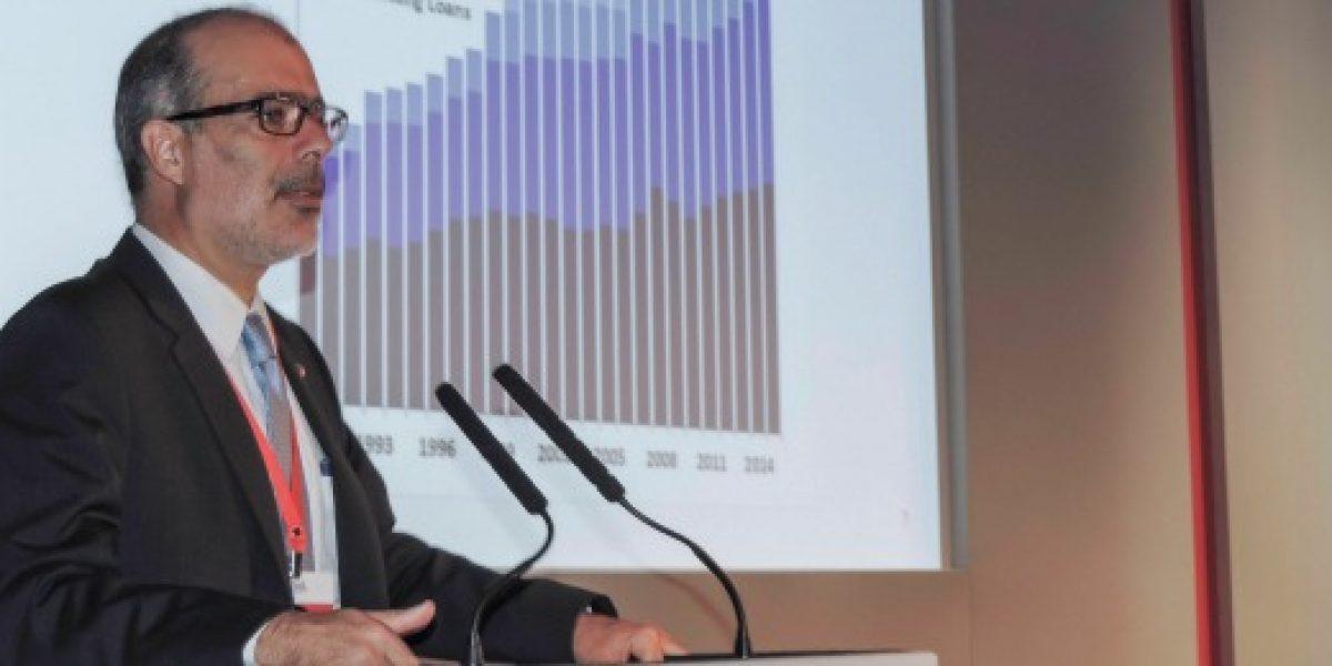 Ministro de Hacienda dio detalles de la nueva ley de bancos