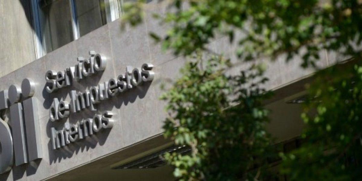 SII presenta plan de fiscalización para reducir evasión y elusión de impuestos