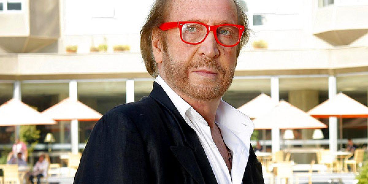 Falleció el destacado diseñador Luciano Brancoli